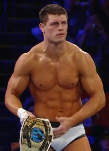 Cody-Rhodes