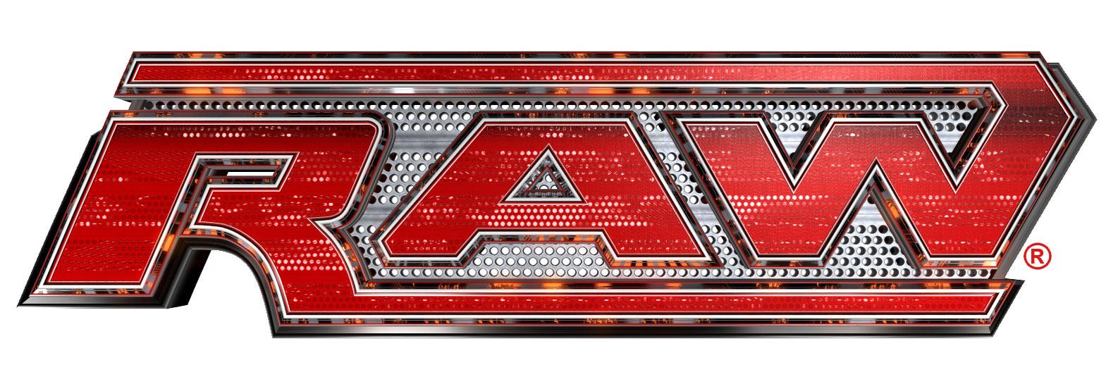 WWE Raw (A partir do show 15/10/12 ) Raw