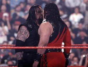 Undertaker vs Kane[1]