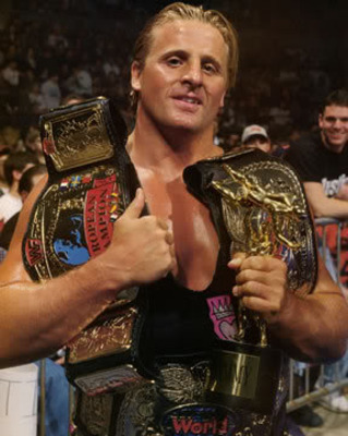 Owen Hart And Bret Hart The edge and owen hart was