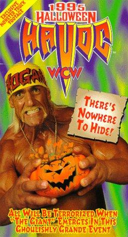Revisiting Halloween Havoc 1995 | Ring the Damn Bell