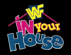 In_Your_House_Logo