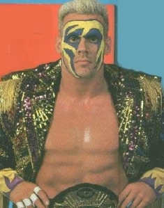 The early 90s Sting (pic courtesy of www.thehistoryofwwe.com)