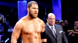 Curtis Axel = Michael McGillicutty