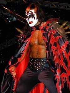 WCW KISS Demon