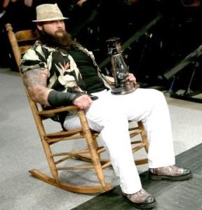 Bray WyattWWE
