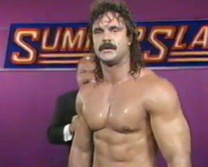 Rick Rude Summerslam 89