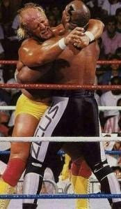 Zeus WWE Tiny Lister