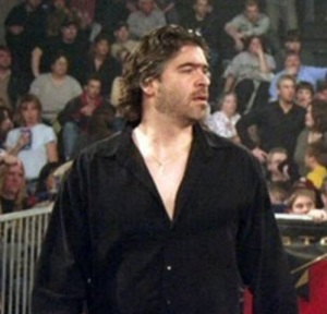 Vince Russo, perhaps the  most divisive person in wrestling history (Image courtesy of www.allvoices.com)