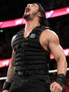 Reigns certainly has the look that the WWE considers necessary to be a star (Image courtesy of wwe.com)
