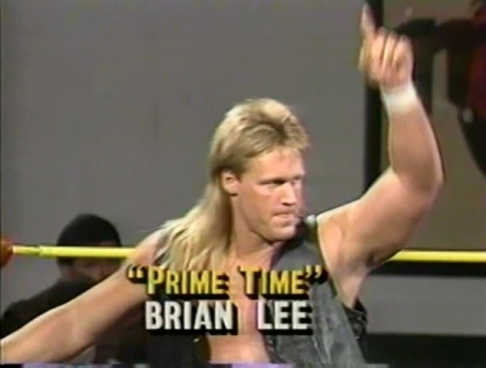 Whatever happened to Brian Lee? | Ring the Damn Bell  Whatever happen...