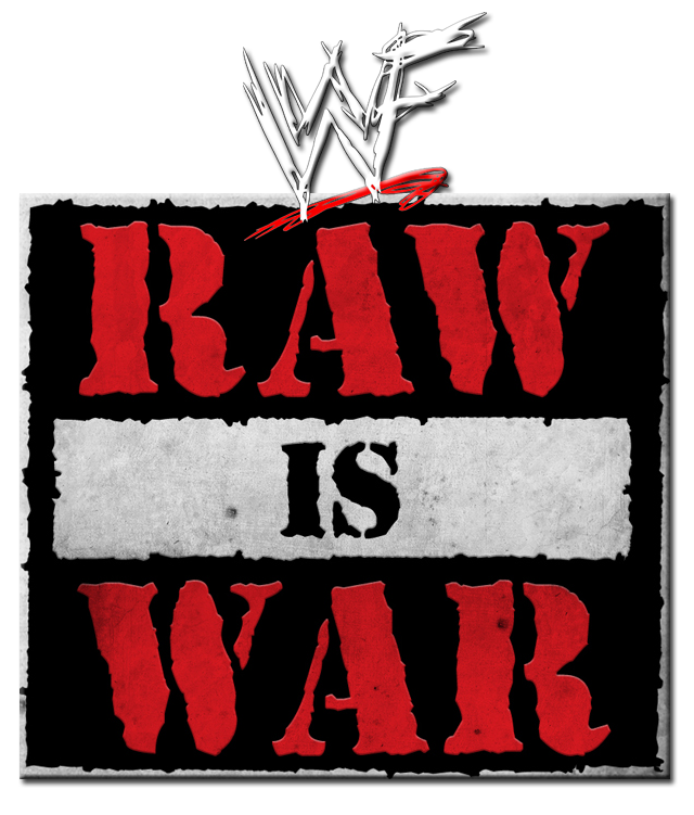 RAW IS WAR RESULTS (MAY) Raw
