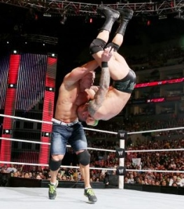 """WWE's """"new era"""" closely resembles the previous one, and the one before that... (Image courtesy of www.wwe.com)"""