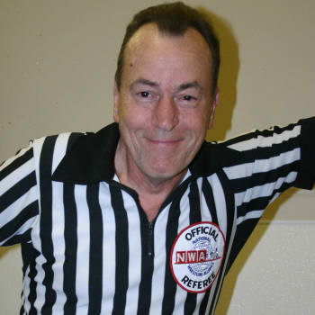 Tommy Young WCW WWE Referee Injured