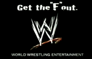 WWEfout