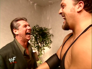 Big_Show backlash laughing suit vince_mcmahon wwf