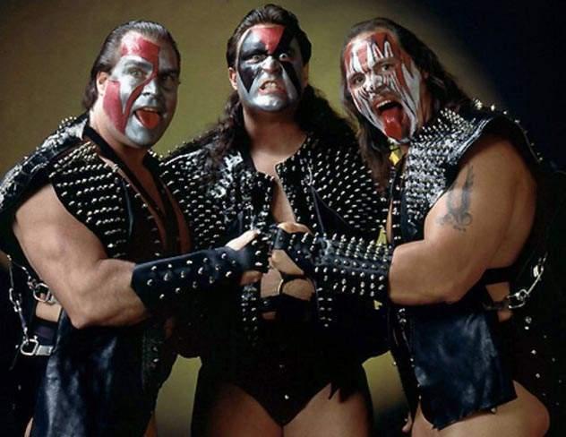 Ax wrestler  Wikipedia