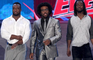 Big-E-Xavier-Woods-Kofi-Kingston