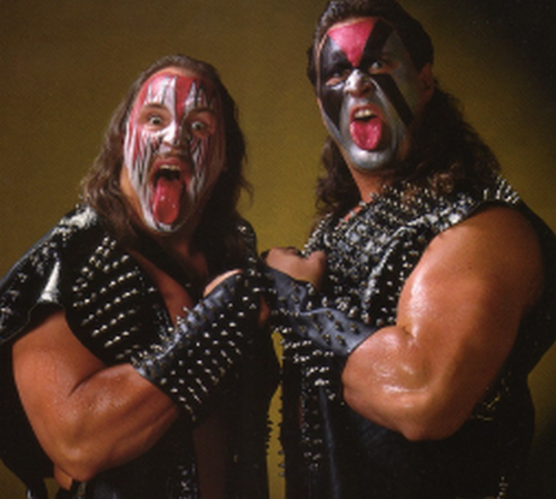 New Isn't Always Improved: The Rehashing Of Wrestling's