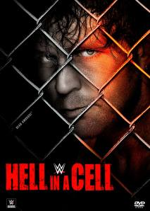WWE_Hell_In_A_Cell_2014_Poster_With_Dean_Ambrose