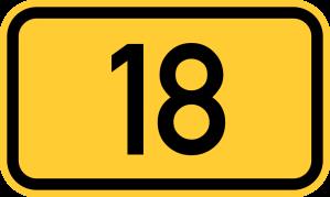 1024px-Bundesstraße_18_number.svg