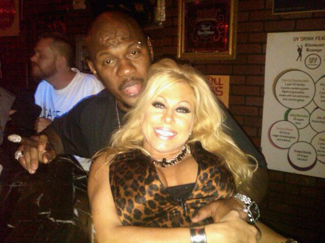 Terri runnels and new jack pictures