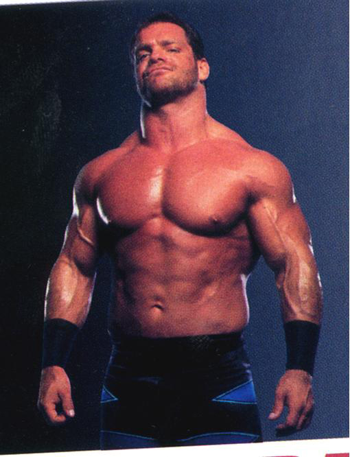 A Night To Forget: Chris Benoit Wins the WCW Title | Ring