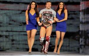 Daniel-Bryan-with-Bella-Twins