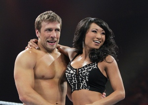 Daniel-Bryan-with-Gail-kim