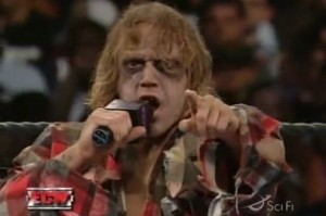 ECW-Zombie
