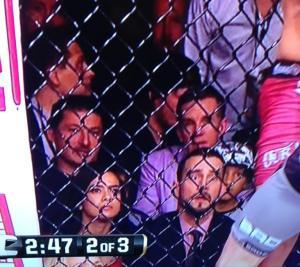 UFC CM Punk