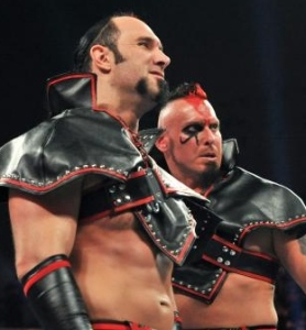 Someone tell the Raw announce that they are supposed to put these guys over