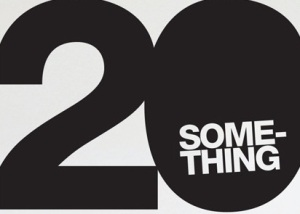 twenty-something