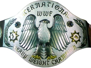 WWF International Championship