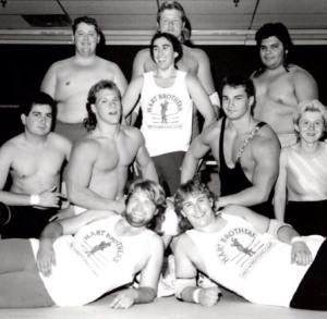 Hart Wrestling School