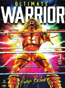 Ultimate Warrior - Always Believe