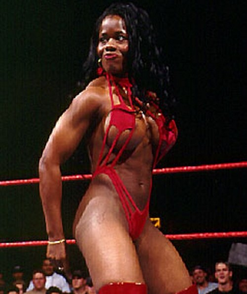 Wwe Wrestlers Having Sex