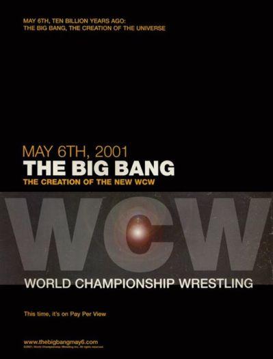 WCW Big Bang