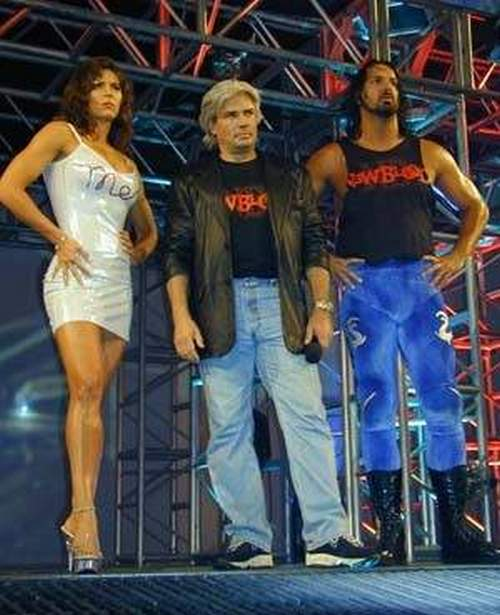 Great Ideas That Didn't Last: WCW's Reboot | Ring the Damn Bell