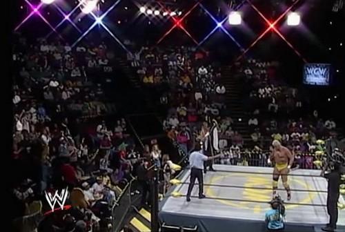 Post image of Записи NXT покидают Флориду