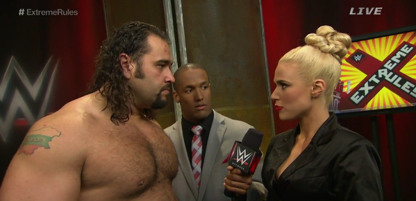 lana and rusev relationship problems
