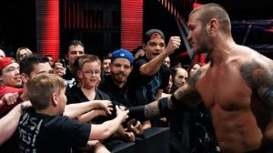 Randy Orton: Man of the People