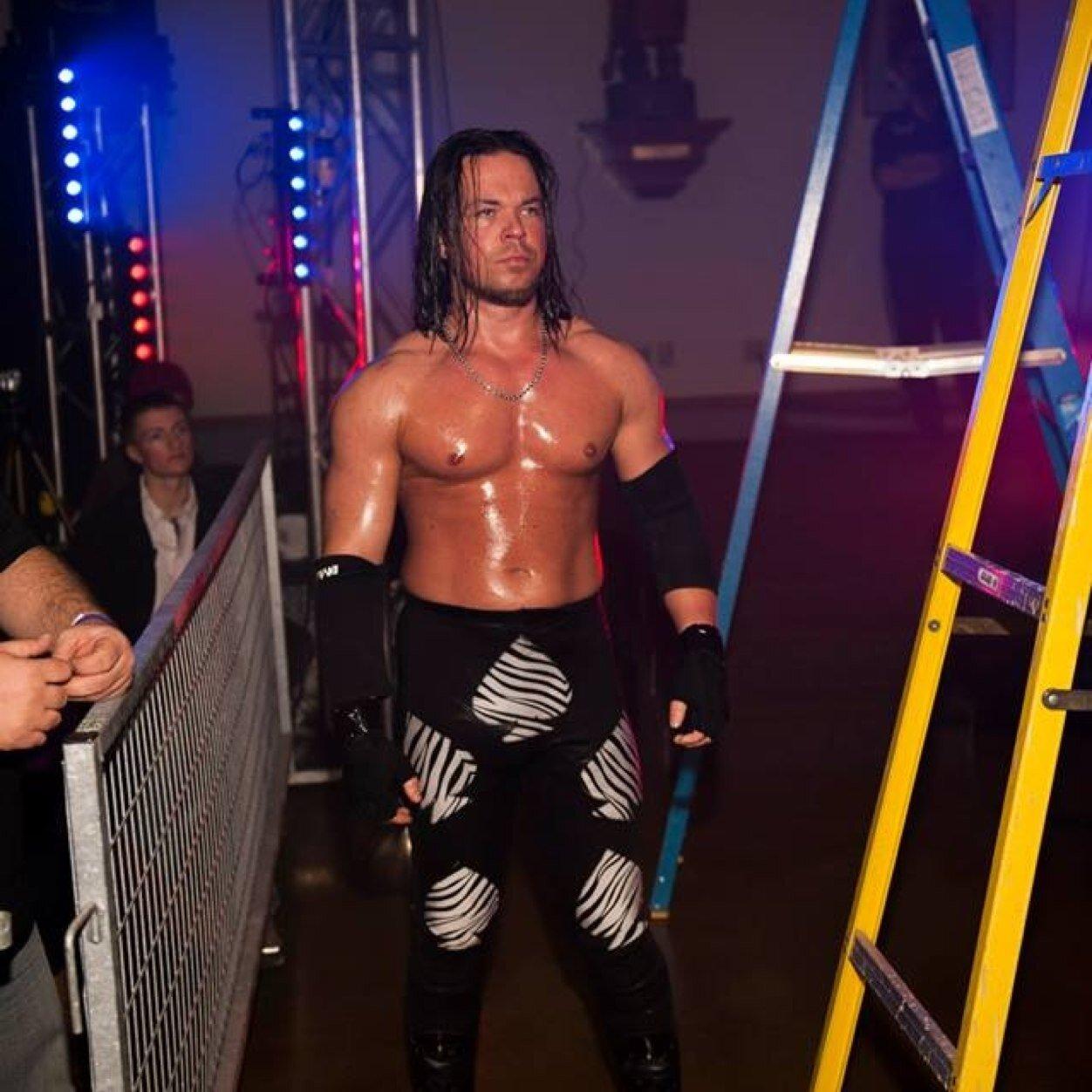 Breeding Ground Shawn Michaels Brief But Impactful