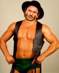 Cowboy Randy Orton