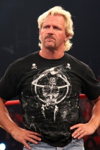 Can we expect to hear more this year from Jeff Jarrett's Global Force Wrestling?