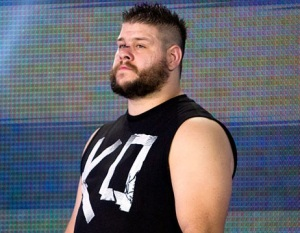 Could Owens be 'the man'?