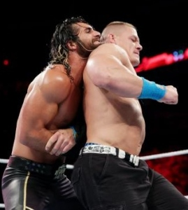 Chances of this match happening, again, at Summerslam?