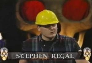 StevenRegal