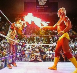 hogan fireball