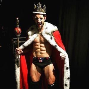 KingBarrett